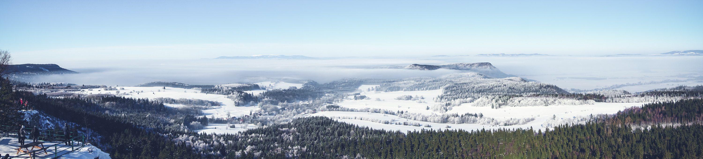 Góry Stołowe Szczeliniec Wielki