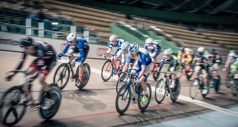 BGŻ Arena Pruszków kolarstwo