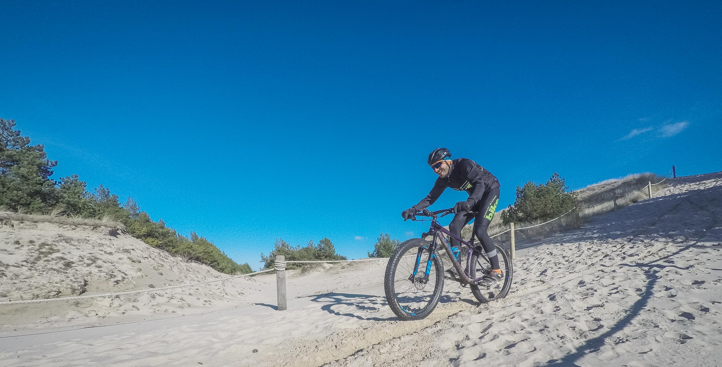 movable dunes bike