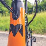 Eddy Merckx EM525 details