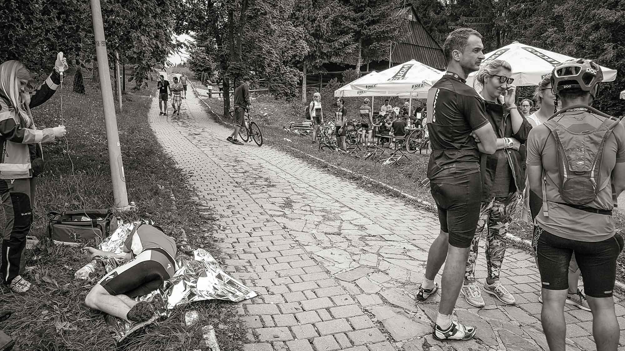 tatra road race
