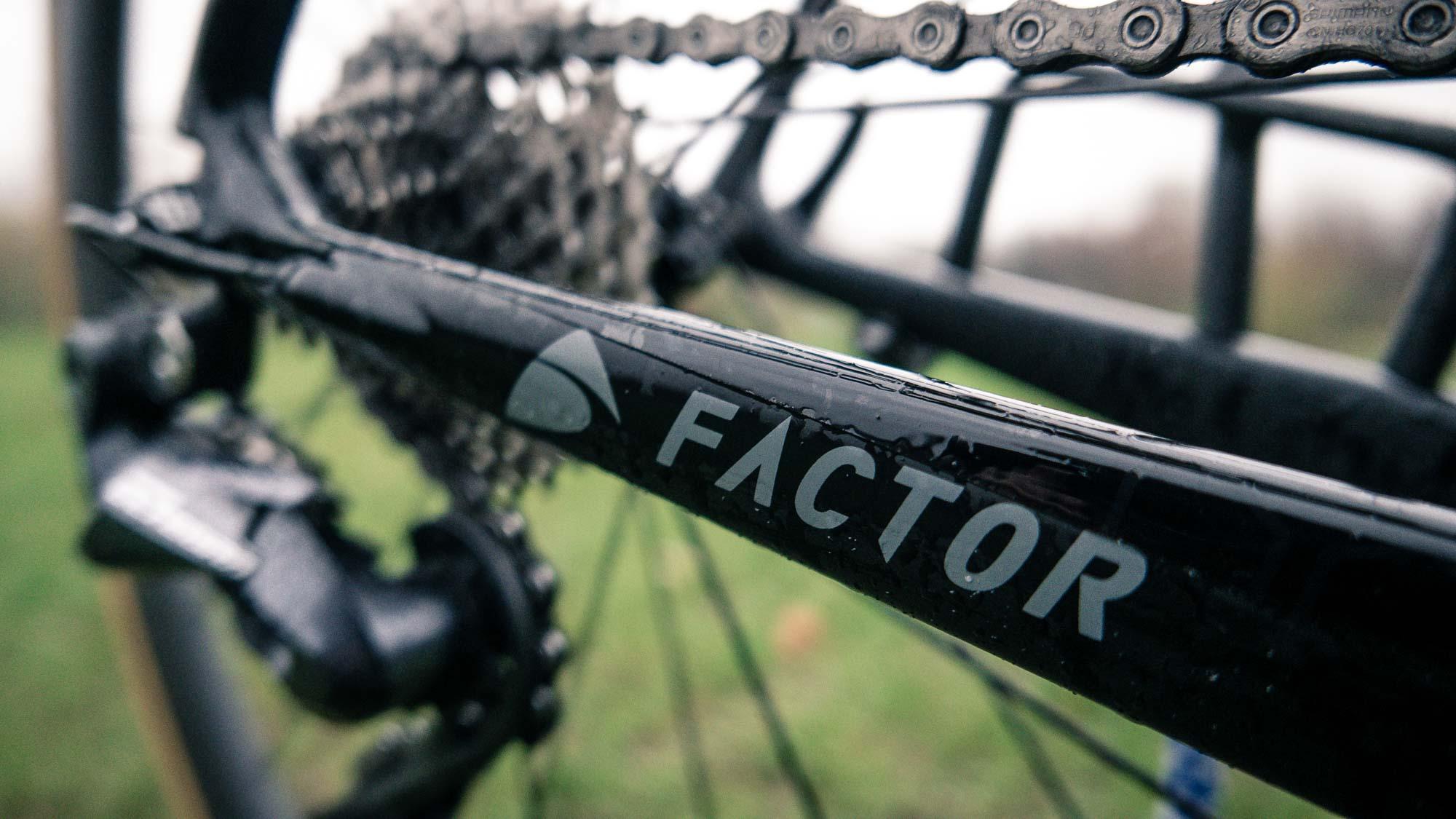 factor o2