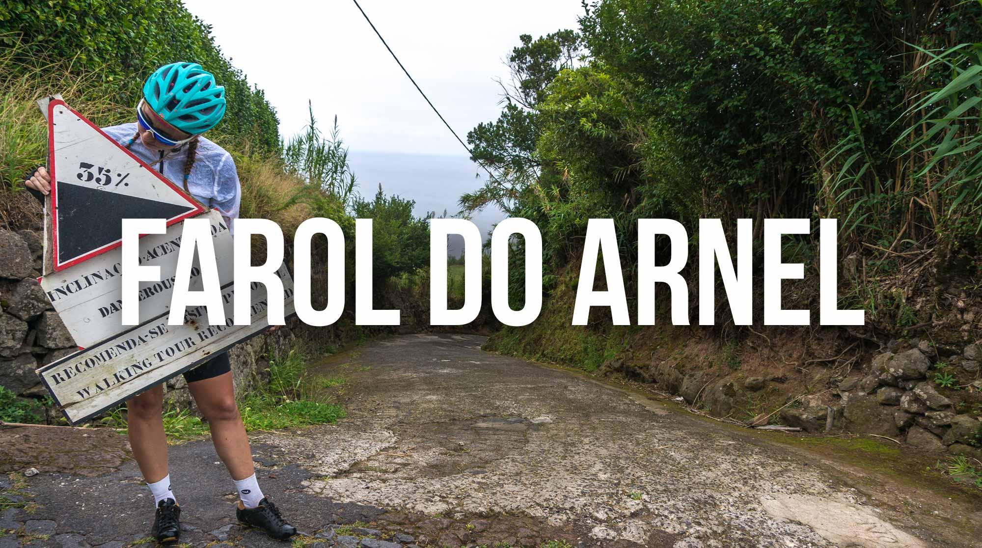 Farol do Arnel