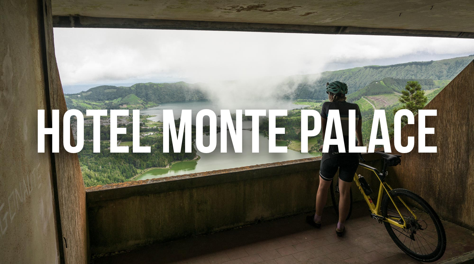 Hotel Monte Palace