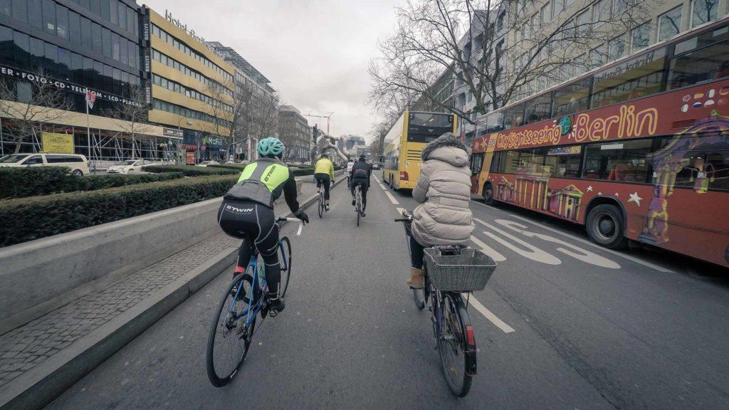 rapha berlin ride