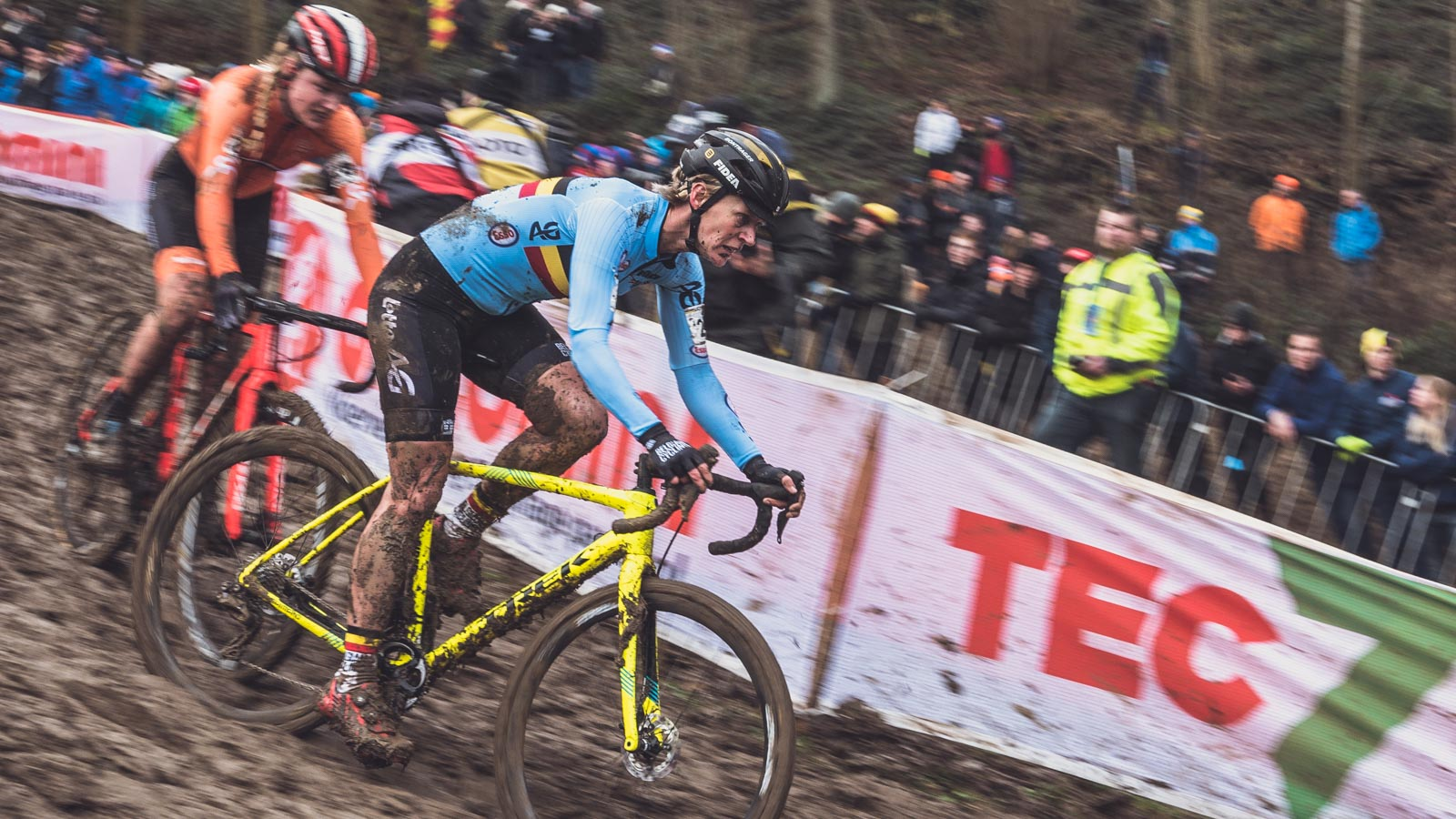 cyclocross valkenburg