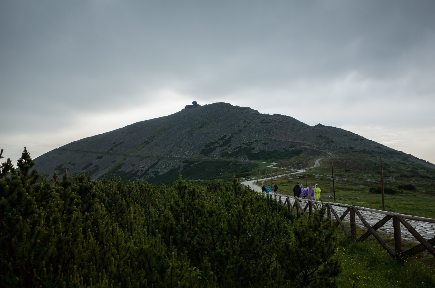 Krkonoše triathlon