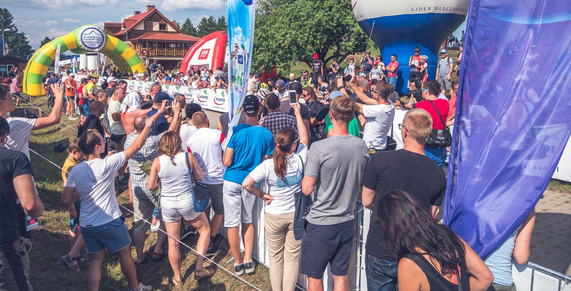 Polish mtb championships