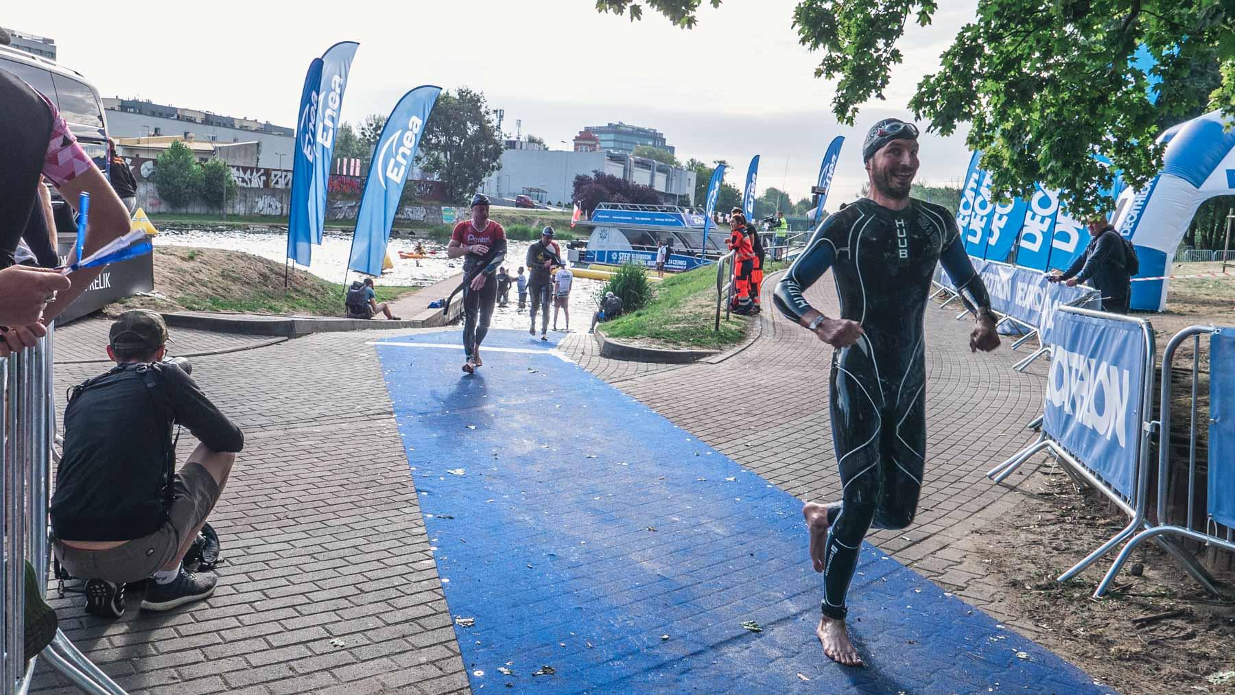 triathlon w tatrach