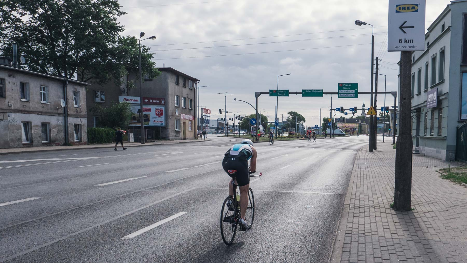 Enea Bydgoszcz Triathlon