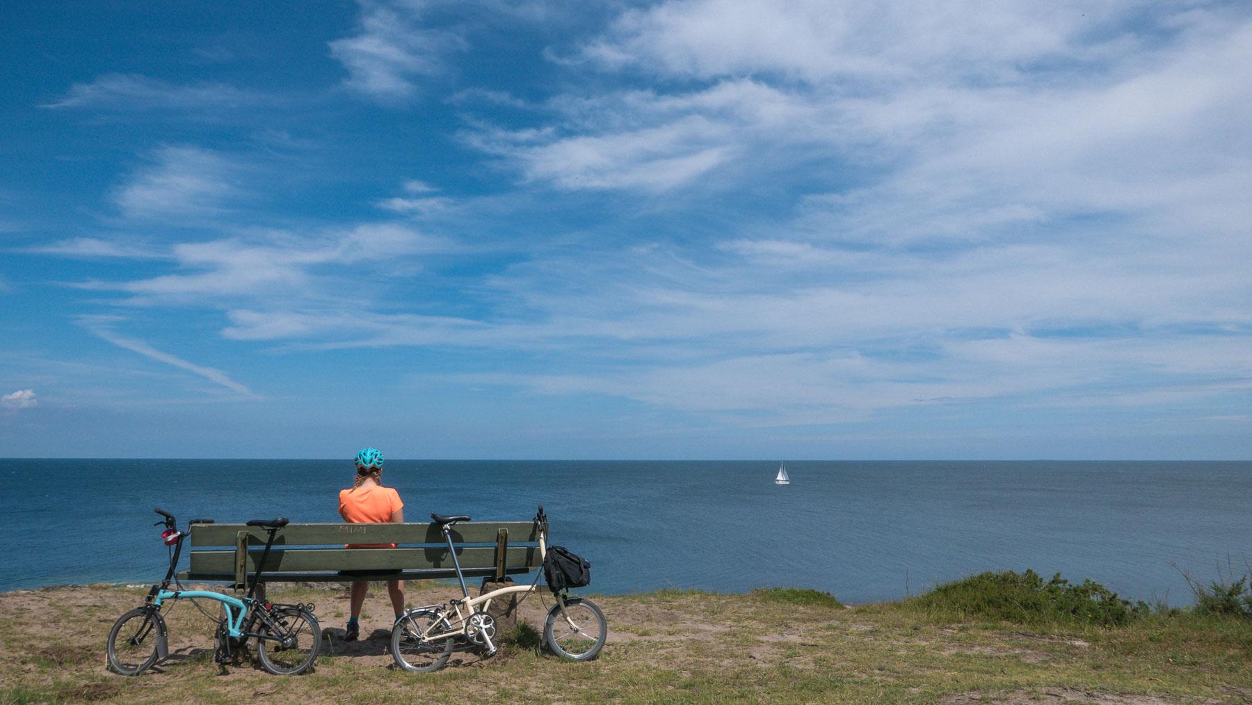 bornholm rower