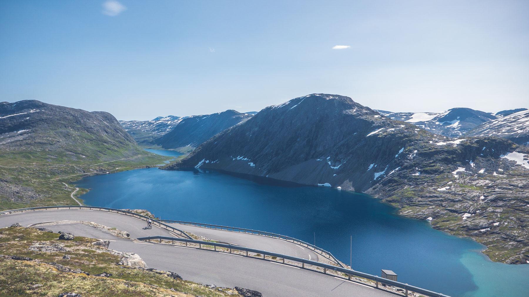 norwegia rower