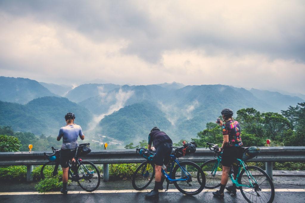 taiwan rower