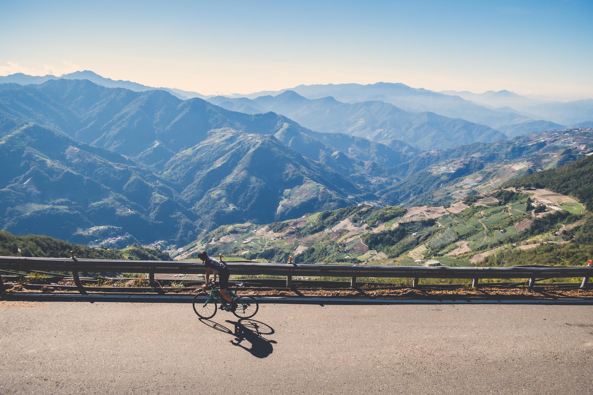 tajwan rower
