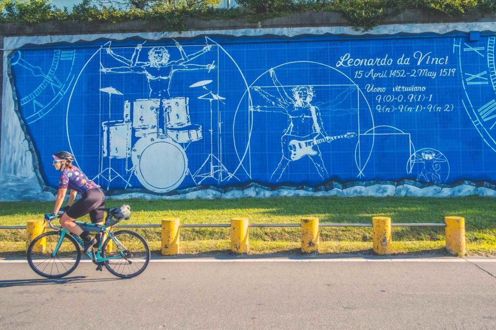 tajpej graffiti