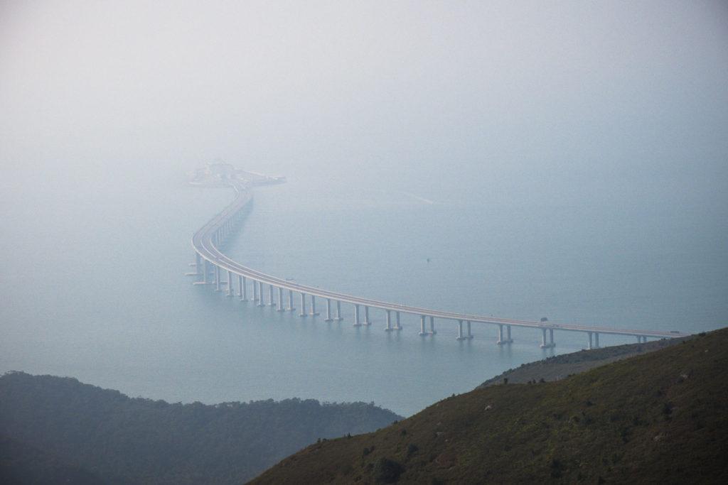 makau bridge